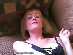 Amateur Blowjob Granny MILF Old and Young