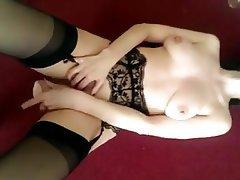 BDSM Dildo Blowjob Gloryhole