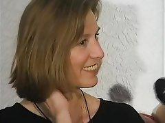 Amateur German Lesbian MILF