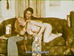 Vintage Spanking BDSM