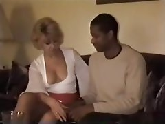 Amateur Interracial Mature Old and Young