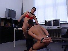 BDSM German Foot Fetish BDSM