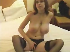 British Amateur Creampie