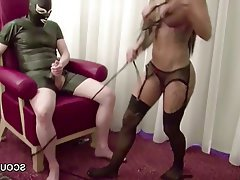 Big Boobs Femdom German Hardcore