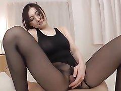 Japanese Pornstar Mature
