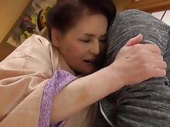 Granny Japanese