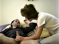 Blowjob Cum in mouth Cumshot Hairy