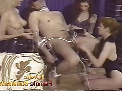 BDSM Bondage CFNM Femdom Mistress