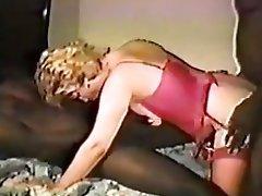 Amateur Blonde Creampie Gangbang Vintage