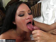 Big Boobs Creampie Facial Hardcore Pornstar