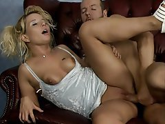Anal Blonde German Big Nipples