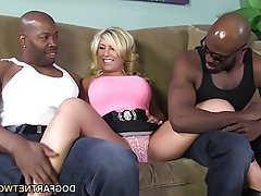 Anal Big Boobs Creampie Interracial