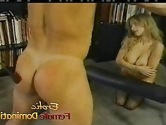 Bondage Femdom MILF Mistress