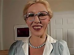 Anal Blonde Hardcore Mature