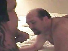 Bisexual Femdom Mature Strapon