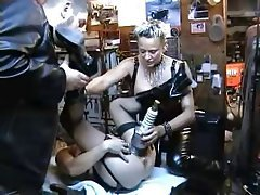 BDSM French