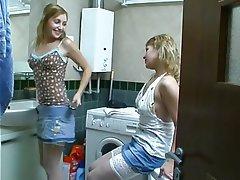 Lesbian Amateur Russian