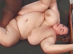 BBW Big Butts Big Boobs Saggy Tits