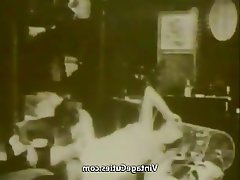 Lesbian Vintage Femdom Italian