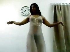 Amateur Arab Webcam
