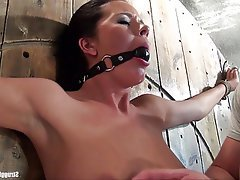 BDSM Bondage Orgasm
