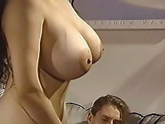 Big Boobs MILF Vintage