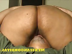 BBW Big Butts Creampie Face Sitting