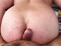 Amateur Anal Doctor Strapon