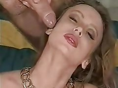 Cumshot Facial Group Sex Threesome Vintage