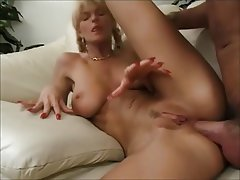 Anal Big Boobs Blonde French