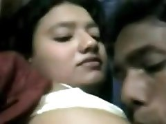 Indian Big Boobs Desi Sucking
