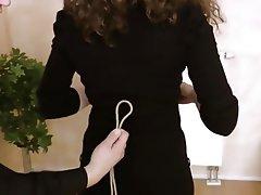 BDSM German Bondage