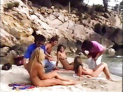 Group Sex Outdoor Vintage