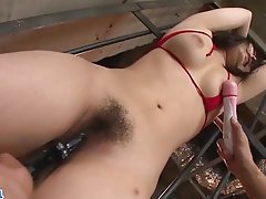 Asian Bikini Bondage Japanese