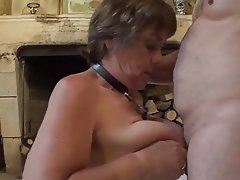 Bondage Masturbation Mature Orgasm