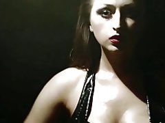 BDSM Bondage Latex Softcore
