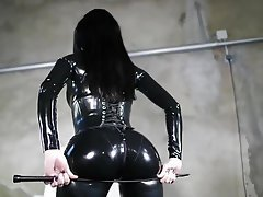 British Latex Spandex Spandex