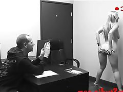 Anal Casting Skinny Voyeur Whore