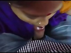 Indian Blowjob Cum in mouth Desi