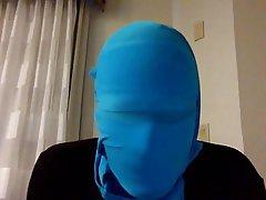 Face Sitting Nylon Stockings Webcam
