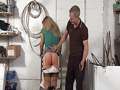 BDSM Spanking Husband