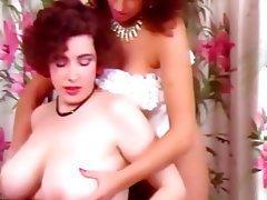British BBW Lesbian Vintage