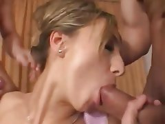 Anal Double Penetration Double Anal