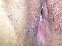 British Amateur BBW Orgasm