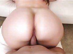 BBW Big Butts POV