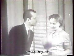 Amateur Blowjob Vintage MILF
