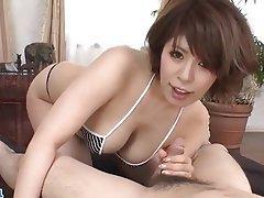 Asian Bikini Blowjob Japanese