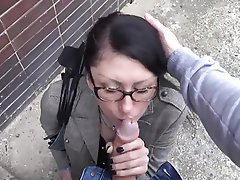 Brunette Hardcore MILF Old and Young