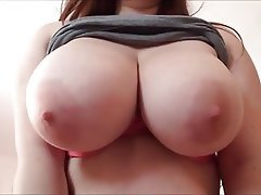 Babe Big Boobs Saggy Tits