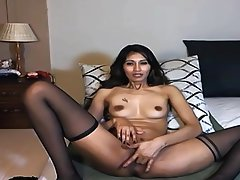 Indian MILF Solo